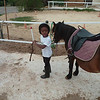 Timothe et le poney : 